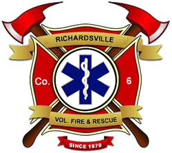 Richardsville Volunteer Fire & Rescue